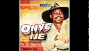 Dr. Sir Warrior - Ozo Wu Iwem